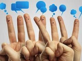 """社会化媒体营销的""""4C""""指的是哪些?"""