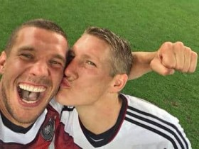 世界杯决赛创造Twitter和Facebook互动纪录