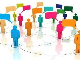 企业微博运营切莫只营销不服务 与客户建立沟通桥梁
