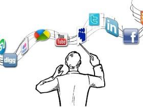 社会化营销的心理学六大法则