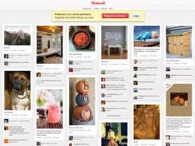 Pinterest是什么?他已超越Twitter成为Buzzfeed第二大导流社交网络