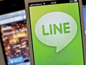 阿里巴巴与软银谈判 拟投资通讯应用Line