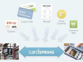 Twitter收购电子券分发平台CardSpring,来促进电商发展