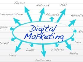 数字时代的营销,离不开三大要素